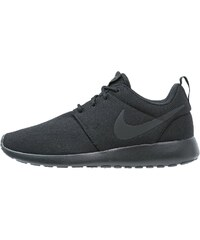 Nike Sportswear ROSHE ONE Baskets basses black/dark grey