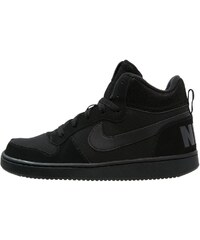Nike Sportswear COURT BOROUGH Baskets montantes black