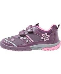 STUPS Chaussures à scratch lilac/rose