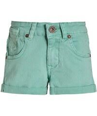 Cars Jeans NOA Short en jean mint