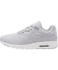 Nike Sportswear AIR MAX 1 ULTRA PLUSH Baskets basses wolf grey/copa