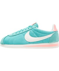 Nike Sportswear CLASSIC CORTEZ Baskets basses washed teal/sail/atomic pink