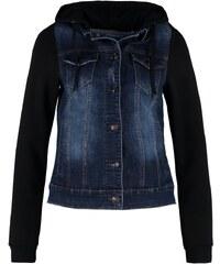 TWINTIP Veste en jean dark blue & black