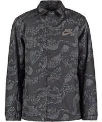 Nike SB COACH Veste misaison black/anthracite/warmgrey