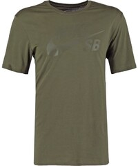 Nike SB Tshirt imprimé cargo khaki