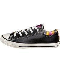 Converse CHUCK TAYLOR ALL STAR OX Baskets basses black/pink
