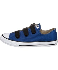 Converse CHUCK TAYLOR ALL STAR 3V OX Baskets basses roadtrip blue/sandy/white