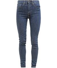 Levi's® MILE HIGH SUPER SKINNY Jeans Skinny blue mirage