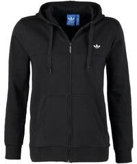 adidas Originals CLASSIC Sweat zippé black