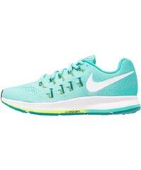 Nike Performance AIR ZOOM PEGASUS 33 Chaussures de running neutres hyper turquoise/white/clear jade/volt/rio teal