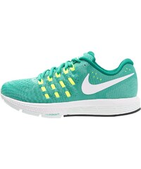 Nike Performance AIR ZOOM VOMERO 11 Chaussures de running neutres clear jade/white/volt/rio teal/barely green