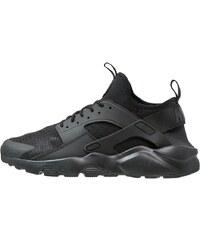 Nike Sportswear AIR HUARACHE RUN ULTRA Baskets basses black