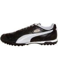 Puma ESITO CLASSICO TT Chaussures de foot multicrampons black / white / bronze