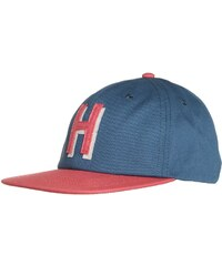 Herschel OUTFIELD Casquette indian teal/coral