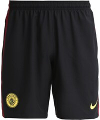 Nike Performance MANCHESTER CITY FC Article de supporter black/opti yellow