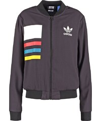 adidas Originals Veste de survêtement black