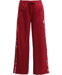 adidas Originals RITA ORA SAILOR Pantalon de survêtement bordeaux