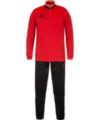 adidas Performance CONDIVO 16 Survêtement scarlet / black