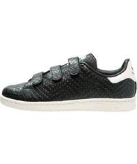 adidas Originals STAN SMITH Baskets basses core black/offwhite
