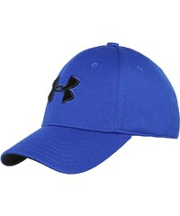 Under Armour BLITZING II Casquette royal/black