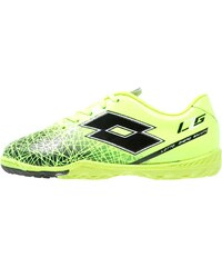 Lotto ZHERO GRAVITY VIII 700 TF Chaussures de foot multicrampons yellow safety/black