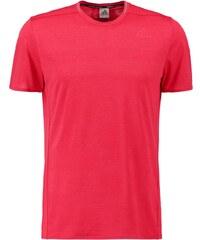 adidas Performance SUPERNOVA Tshirt basique rayred