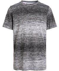 adidas Performance Tshirt de sport white/black/utility black