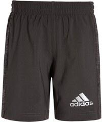 adidas Performance Short de sport utility black/reflective silver
