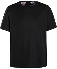 adidas Performance Tshirt de sport black/utility black
