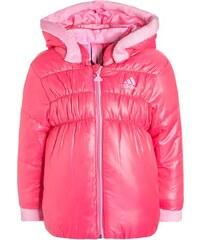 adidas Performance Veste d'hiver bahia pink/semi pink