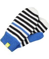 adidas Performance Moufles black/white/blue/shos