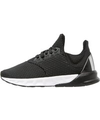 adidas Performance FALCON ELITE 5 Chaussures de running neutres core black/silver metallic/white