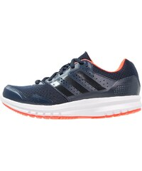 adidas Performance DURAMO 7 Chaussures de running neutres collegiate navy/night navy/white