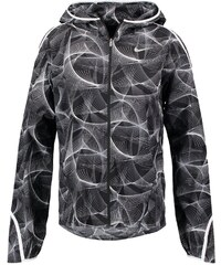 Nike Performance IMPOSSIBLY Veste de running black/white/reflective silver