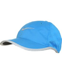 Nike Performance Casquette photo blue/reflective silver
