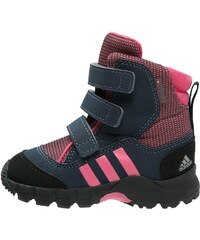 adidas Performance CW HOLTANNA SNOW Bottes de neige bahia pink/collegiate navy