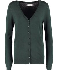 Zalando Essentials Gilet dark green