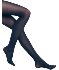 Falke PURE MATT 50 Collants marine