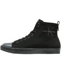 Calvin Klein Jeans ARON Baskets montantes black