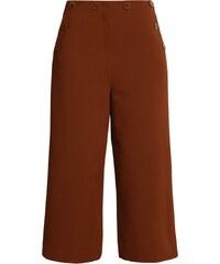 Tibi SAILOR NERD Pantalon classique amber brown