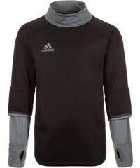 adidas Performance CONDIVO 16 Sweatshirt black/vista grey