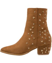 Missguided Santiags tan