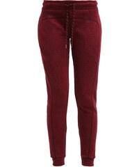 TWINTIP Pantalon de survêtement bordeaux