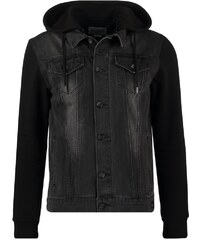 Billabong RAD Veste en jean worn black