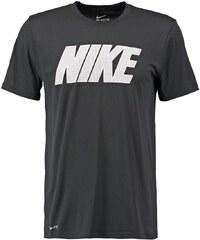 Nike Performance LEGEND Tshirt de sport black/white