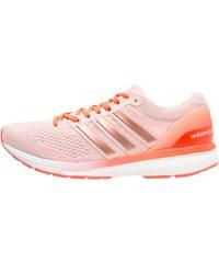 adidas Performance ADIZERO BOSTON 6 Chaussures de running compétition vapour pink/solar red