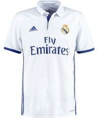 adidas Performance REAL MADRID Article de supporter white/purple