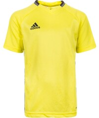 adidas Performance CONDIVO 16 Tshirt de sport shock yellow/dark grey