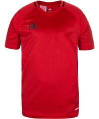 adidas Performance CONDIVO 16 Tshirt de sport scarlet/black