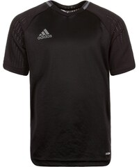 adidas Performance CONDIVO 16 Tshirt de sport black/vista grey